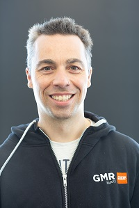 Julien Rémo - Operations project manager at GMR Safety
