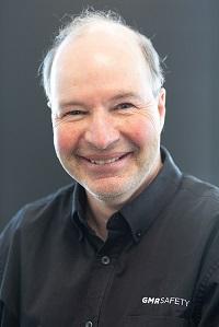 Patrice Favreau–Programmeur GMR Safety